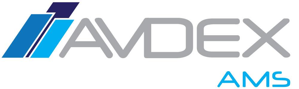Avdex Logo Ams